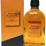 nikka-blended