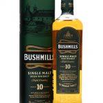 bushmills 10