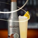 pure coco fruit monin