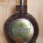 mozar dark chocolate 50 cl